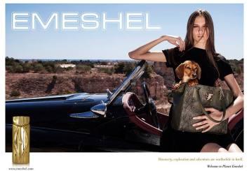 Hemeshell
