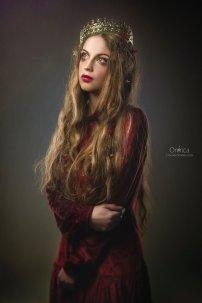 Modelo:Vicky Cardos Ortiz - Fotografía:Sinuhé Gorris
