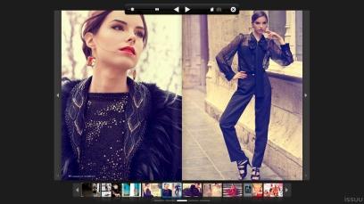 Fotografía: Nao Gallart Maquillaje y peluqueria: Isis Diaz Modelo: Lydia Jimenez Diseñadora: Cristina Delgado