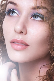 Fotógrafo:Nao Gallart Modelo: Carla Cubes