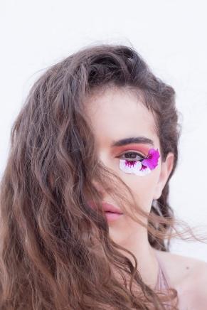 Fotografía : Nao Gallart Photograph Modelo: Alicia Ghetti de 5.0modelsmanagement Maquillaje :Isis Diaz