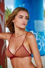 Modelo: Mar Fotografía: Iloveshoot Estilismo: Sofía Sebastian